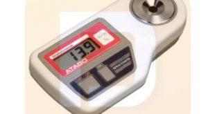 Refraktometer ATAGO PR40DMF