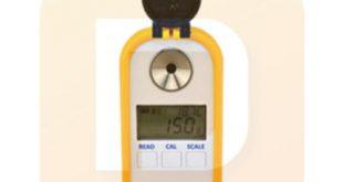 Refraktometer Digital AMTAST AMR302