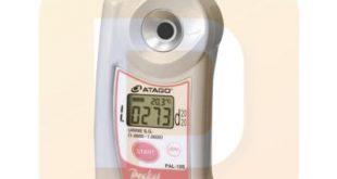 Refraktometer Digital ATAGO PAL10S