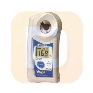 Refraktometer Digital ATAGO PAL79S