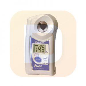 Refraktometer Digital ATAGO PAL80S