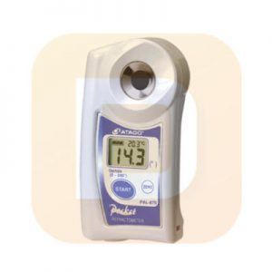Refraktometer Digital ATAGO PAL87S