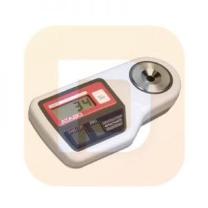 Refraktometer Digital ATAGO PR100SA
