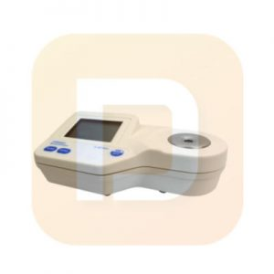Refraktometer Digital HANNA INSTRUMENT HI96801