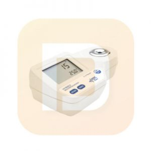 Refraktometer HANNA INSTRUMENT HI96812