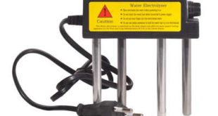 Water Electrolyzer AMTAST WE-1