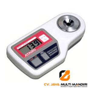 Alat Pengukur Refractometer Digital ATAGO PR-60PA