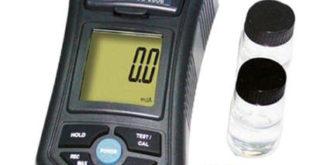 Chlorine Meter Lutron CL-2006