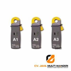 Clamp Meter Lutron CP-200