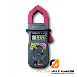 Clamp Meter Lutron PC-6010