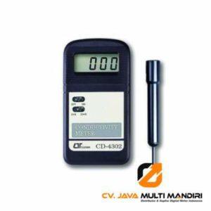 Conductivity Meter Lutron CD-4302