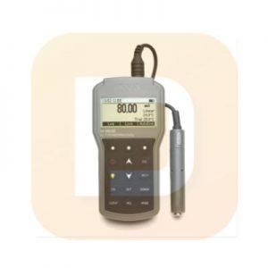 pH Meter Portabel HANNA INSTRUMENT HI98190