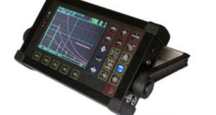Pengukur Keretakan Ultrasonik Digital TMTECK TFD320