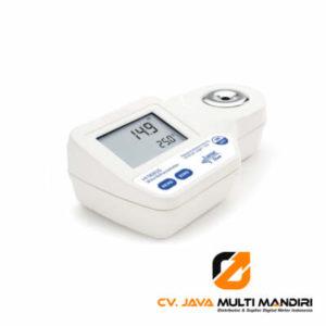 Pengukur Refractometer HANNA INSTRUMENT HI96816