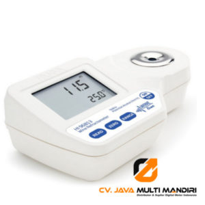 Refraktometer HANNA INSTRUMENT HI96813