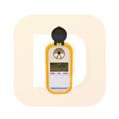Refraktometer Digital AMTAST AMR310