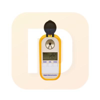 Refraktometer Digital AMTAST AMR300