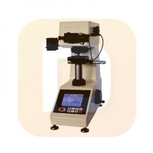 Alat Uji Kekerasan Vickers Digital Mikro AMTAST TH714