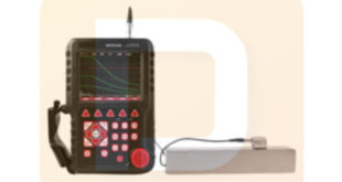 Alat Flaw Detektor Portabel AMTAST MFD550B