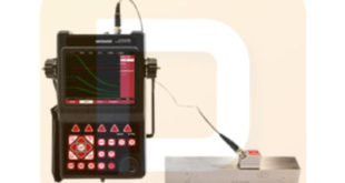 Alat Flaw Detektor Portabel MFD660C