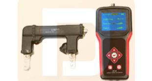 Alat Flaw Detektor Partikel Magnetik MT-1B