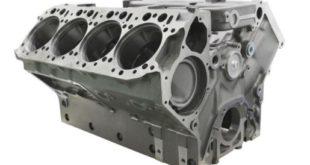 Material Pembuatan Blok Mesin