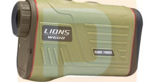 Alat Laser Range Finder W600A