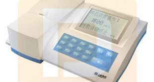 Alat Penguji Oksigen Air Limbah COD571