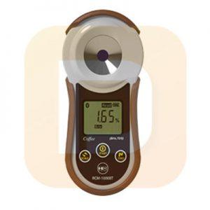 Alat Pengukur Densitometer Kopi RCM1000BT