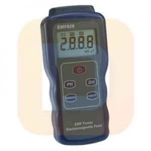 Alat Pengukur Field Intensity Meter EMF828