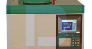 Alat Pengukur Kalorimeter Digital XRY1A+