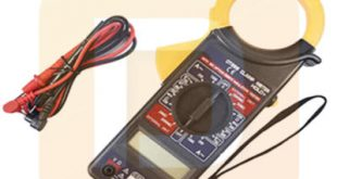 Alat Penjepit Multimeter Digital DT266