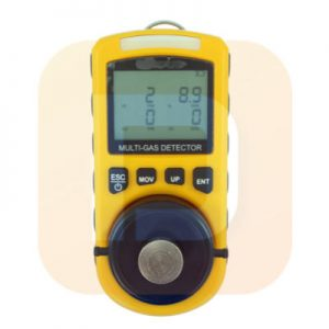 Alat Uji Gas Detektor BX617