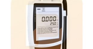 Alat Uji Kekerasan Air Water Hardness Tester EC915