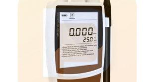 Alat Uji Kekerasan Air Water Hardness Tester EC915