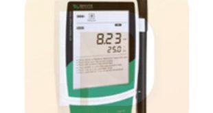 Alat Uji Oksigen Terlarut Portabel AMTAST DO901