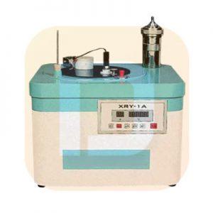 Alat Ukur Kalorimeter Oksigen Digital XRY1A