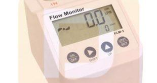 Flow Monitor Meter AMTAST FLM3