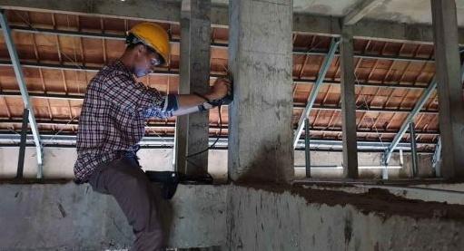 Pengaruh air terhadap kualitas Beton