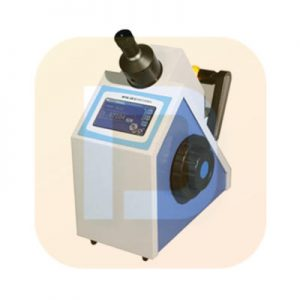 Abbe Refractometer Digital WYA3S