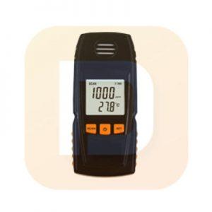 Alat Detektor Karbon Monoksida AMF075