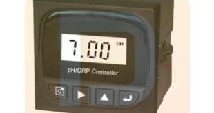 Alat Pengontrol pH ORP Digital PH5520