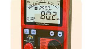 Alat Penguji Insulator AMTAST AMF082