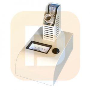 Alat Penguji Titik Lebur Digital RY1
