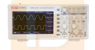 Alat Pengukur Gelombang Elektronik UTD2025CL
