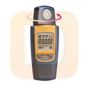 Alat Pengukur Intensitas Cahaya Digital AMA002