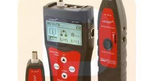 Alat Pengukur Kabel Jaringan NF300