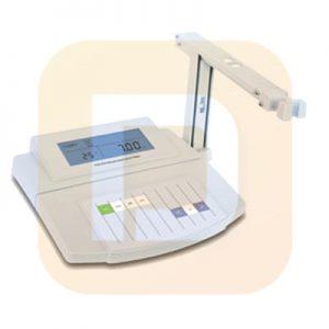 Alat Pengukur pH / mV Lab Bench AMT12