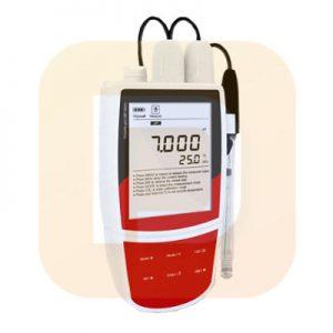 Alat Pengukur pH mV Seri PH899