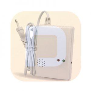 Alat Uji Gas Mudah Terbakar GS008
